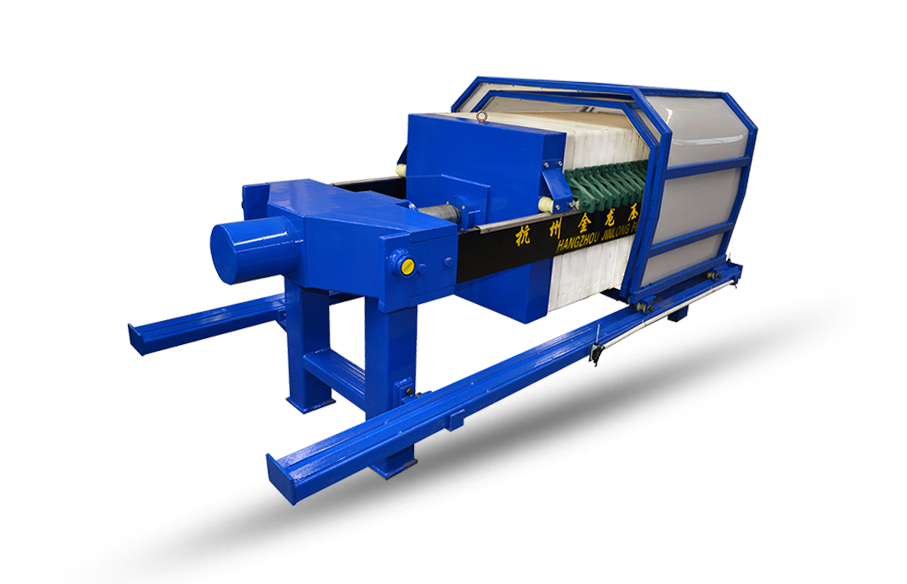 防护型压滤机