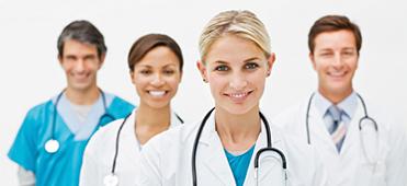 生物医药行业